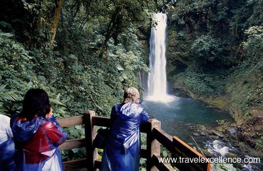 ecotourism is living the adventure of enjoying nature, Considered one of the most bio-diverse regions in the world