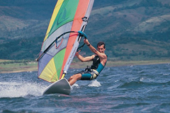 Windsurf Costa Rica