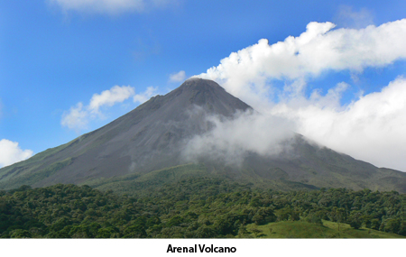 Arenal