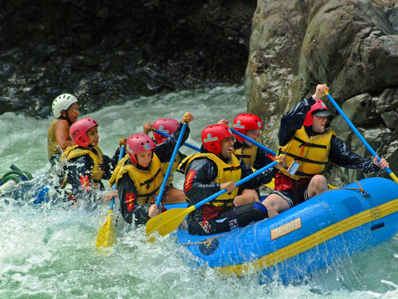 Costa Rica Vacation Packages Family Vacations All Inclusive - Costa rica vacation packages with airfare