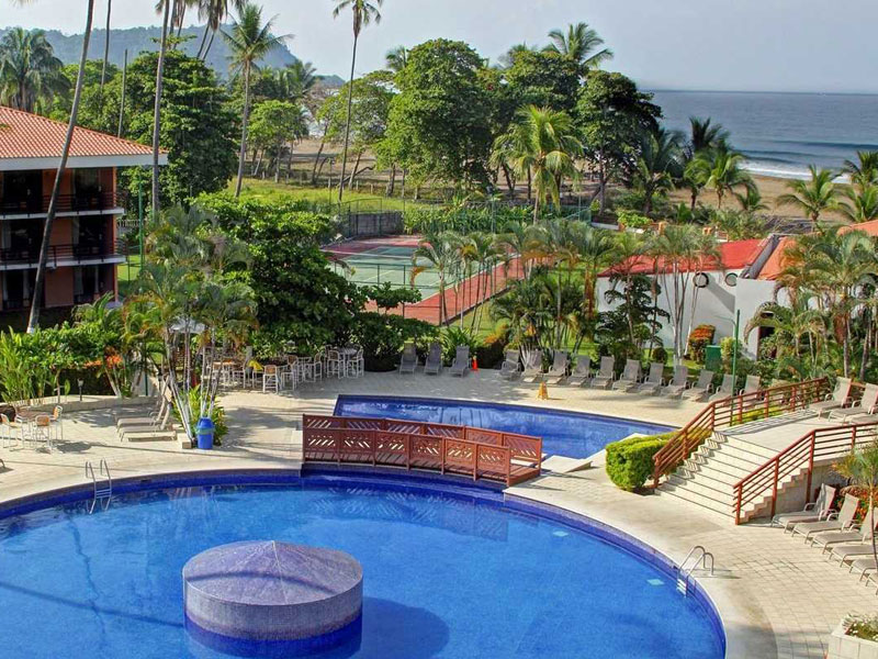 Costa Rica Beach All-Inclusive Stay Vacation Package