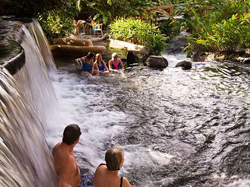 Discover Costa Rica Vacation Package