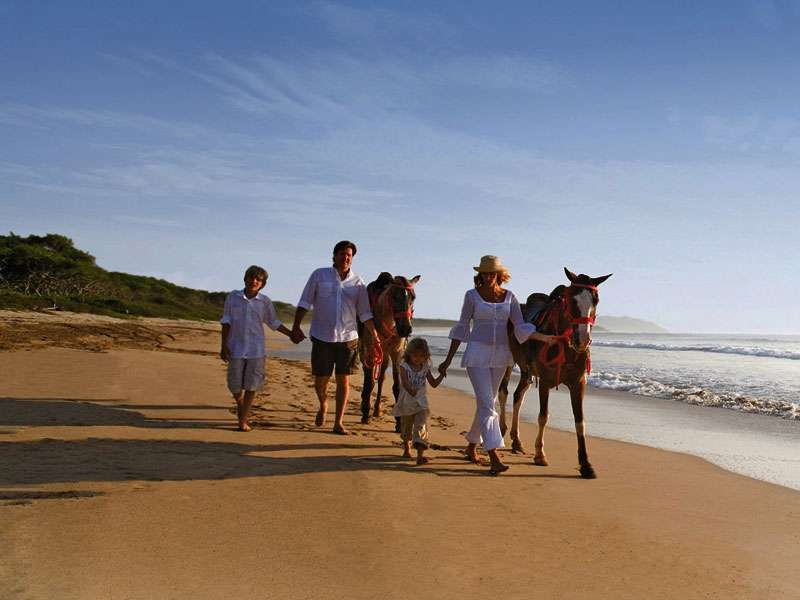 Unforgettable Family Holiday Vacation Package