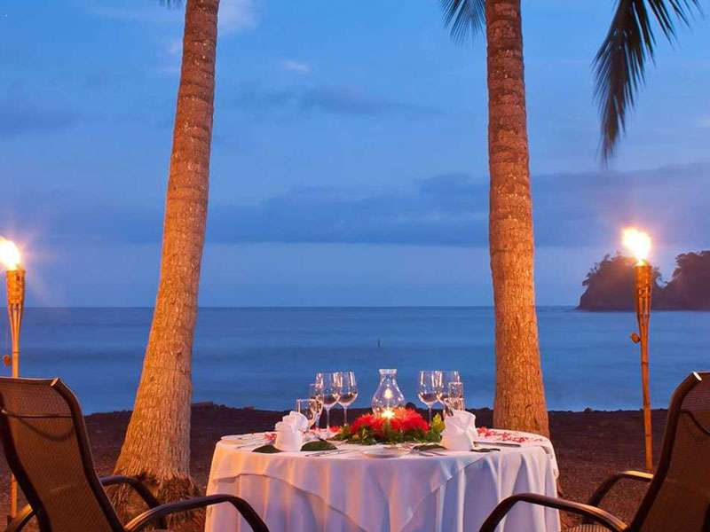 Memorable Costa Rica Honeymoon