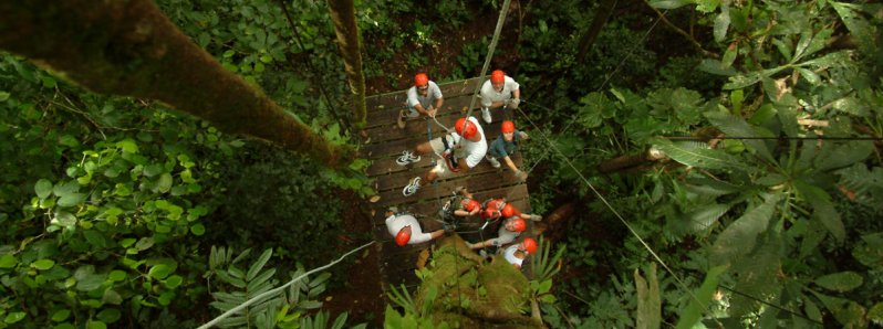 Experience world's best holiday in Costa Rica according to a survey