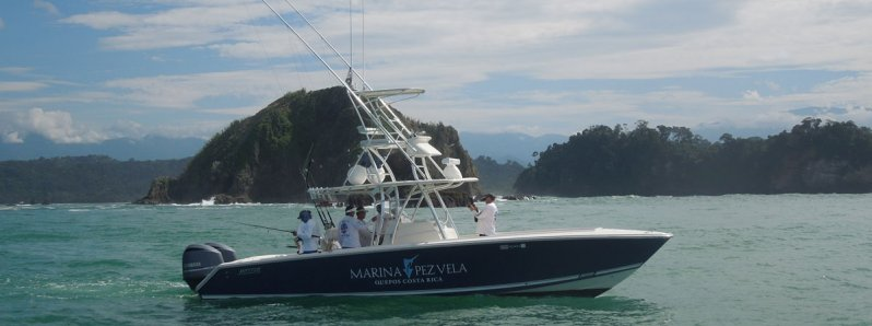 Sport fishing in Costa Rica: an increasing tourist activity