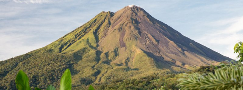 Arenal La Fortuna Costa Rica travel guide for vacations