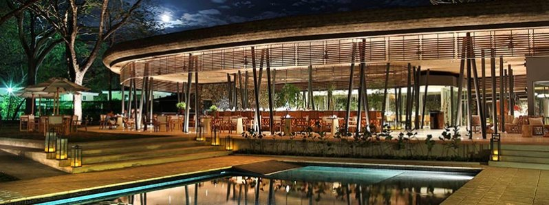 El Mangroove, luxury hotel in Costa Rica that keeps things true