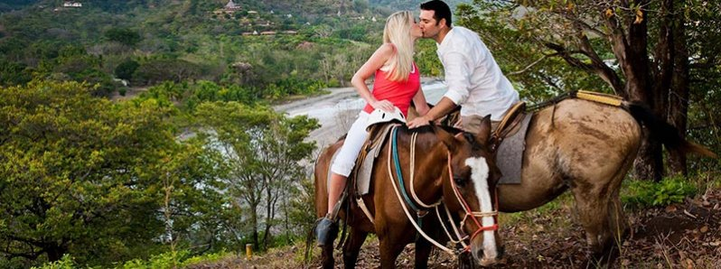 Costa Rica Honeymoons and Weddings: a romantic escape to paradise