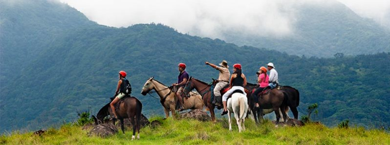 Costa Rica vacation tour packages: how many days will you need there?
