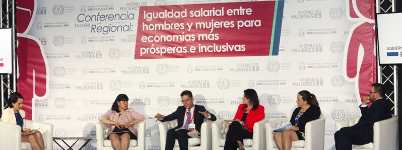 Travel Excellence in Regional Conference of gender equality