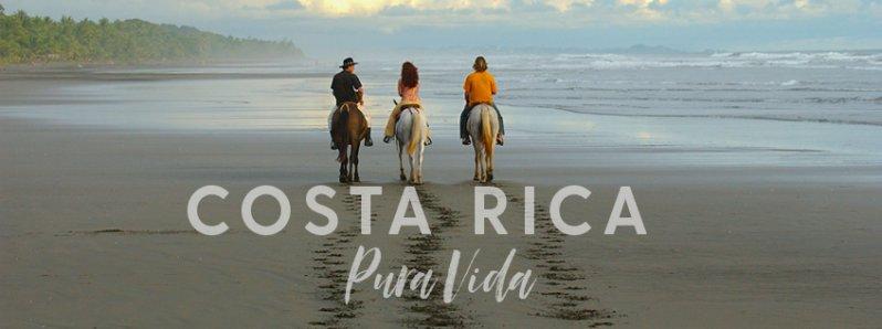 Cultura de Costa Rica: ¿de dónde se origina la expresión Pura Vida?