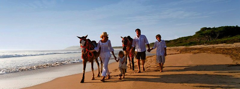 Costa Rica a Haven for Family Vacations