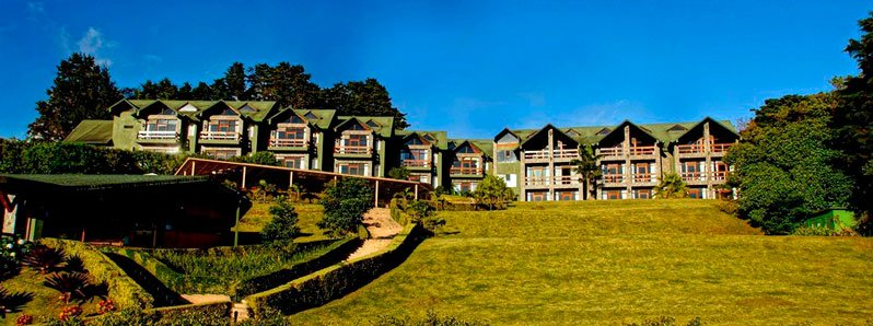 Costa Rica hotels: El Establo a great family-owned lodge in Monteverde