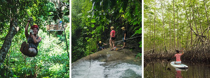 Costa Rica vacations: Adventure sports to enjoy during while here