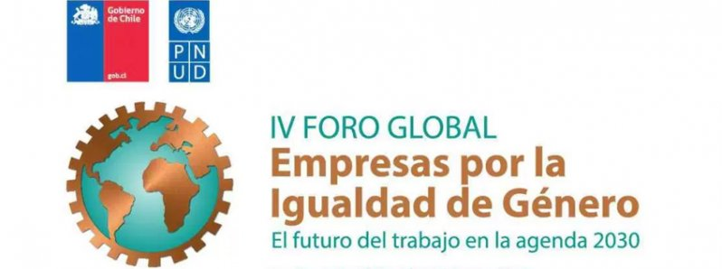 Travel Excellence in 4th Global Forum of Business for Gender Equality