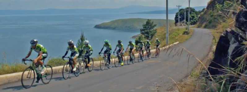 Gran Fondo New York will be held for the first time in Costa Rica