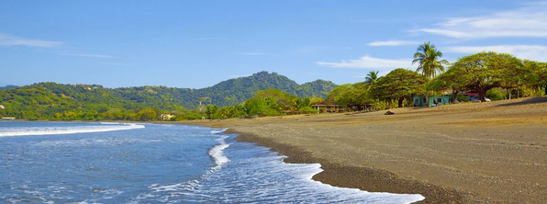 Guanacaste and Liberia Costa Rica Travel Guide