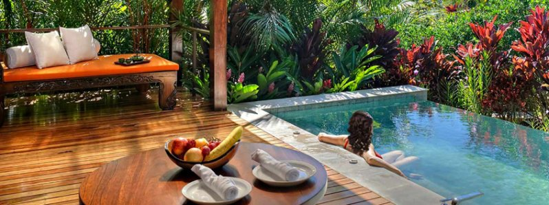 Costa Rican hotel enters the prestigious association Relais & Châteaux