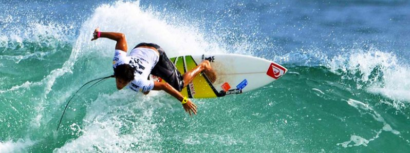 Costa Rica Will Host 2016 ISA World Surfing Games