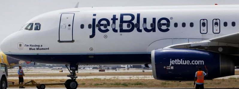 Costa Rica airports: JetBlue opens direct flight between New York and San Jose.