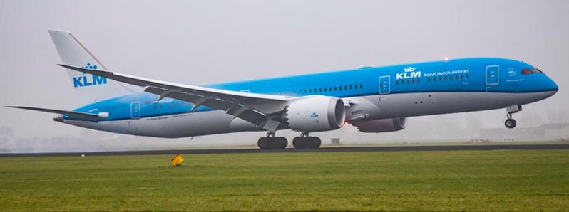 Costa Rica airports: KLM lands for the first time in Liberia Guanacaste