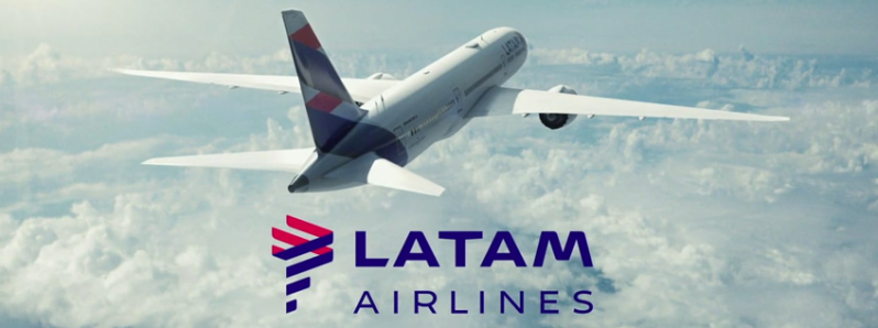 South American airline Latam inaugurates flights to Costa Rica