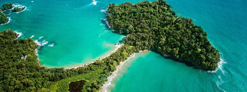 Best places to visit in 2020 according to Lonely Planet: Costa Rica!