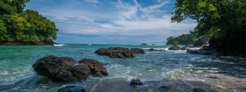 Quepos and Manuel Antonio National Park Vacations Travel Guide