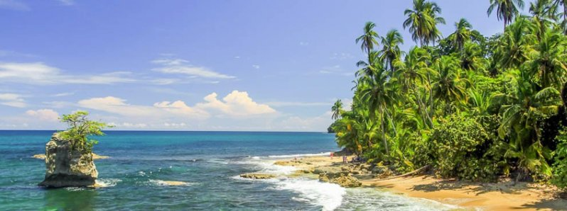 Costa Rica is awarded as the international destination of the year