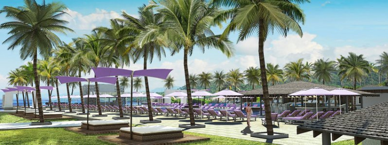 Costa Rica hotels: Planet Hollywood Beach Resort opens its doors