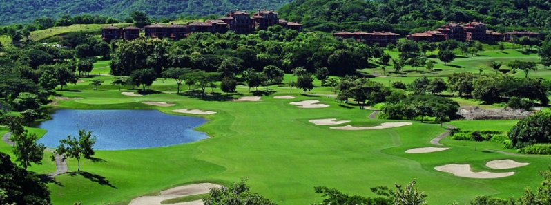 Costa Rica golf: a date of the PGA Tour Latin America will be held here