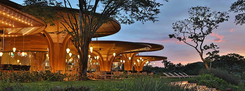 Top hotels in Costa Rica: W Hotel open its doors in Guanacaste
