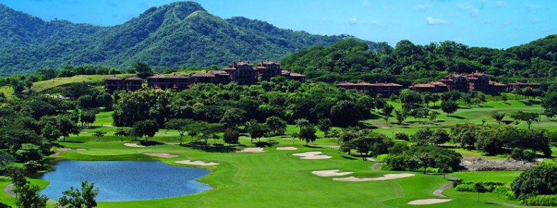 Westin Playa Conchal 2017 Best Hotel in Latin & South America