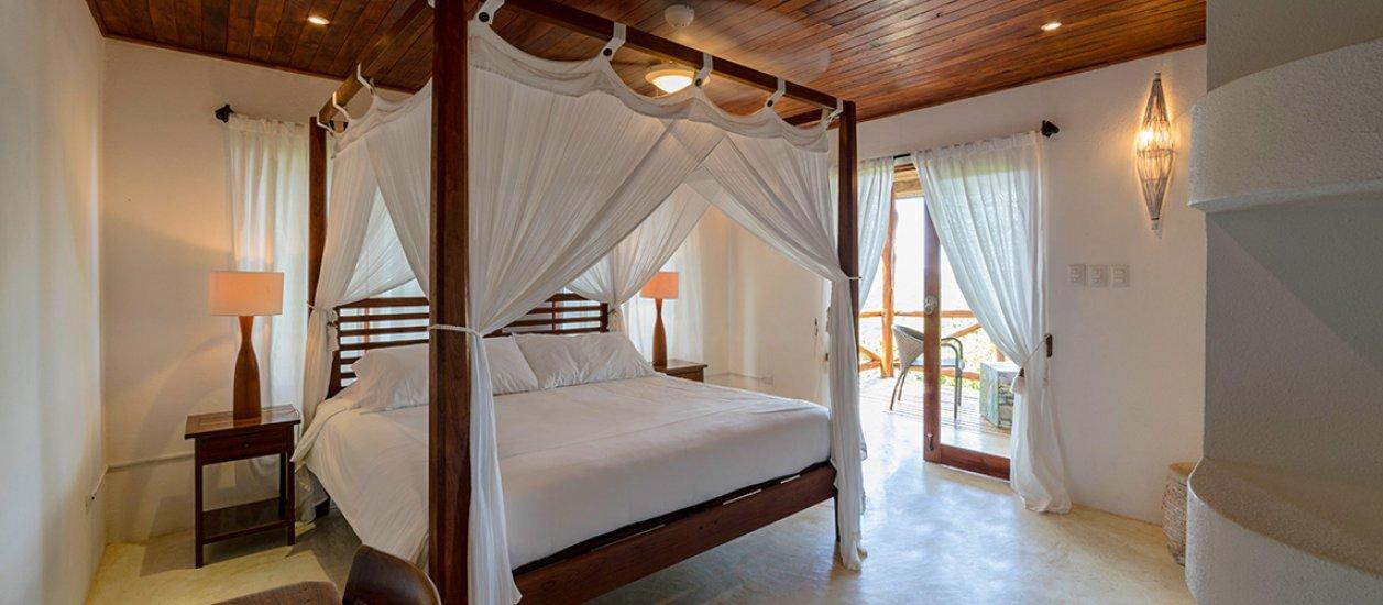 Tierra Magnifica Hotel