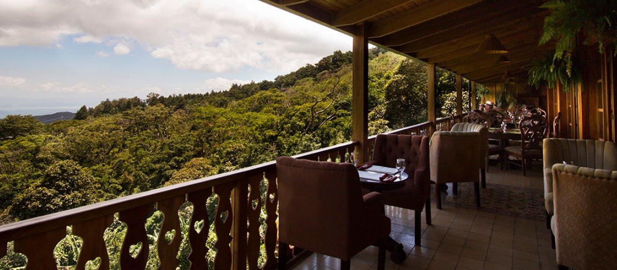 Hotel Belmar Costa Rica Hoteles En Monteverde