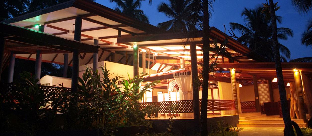 Anhinga Lodge