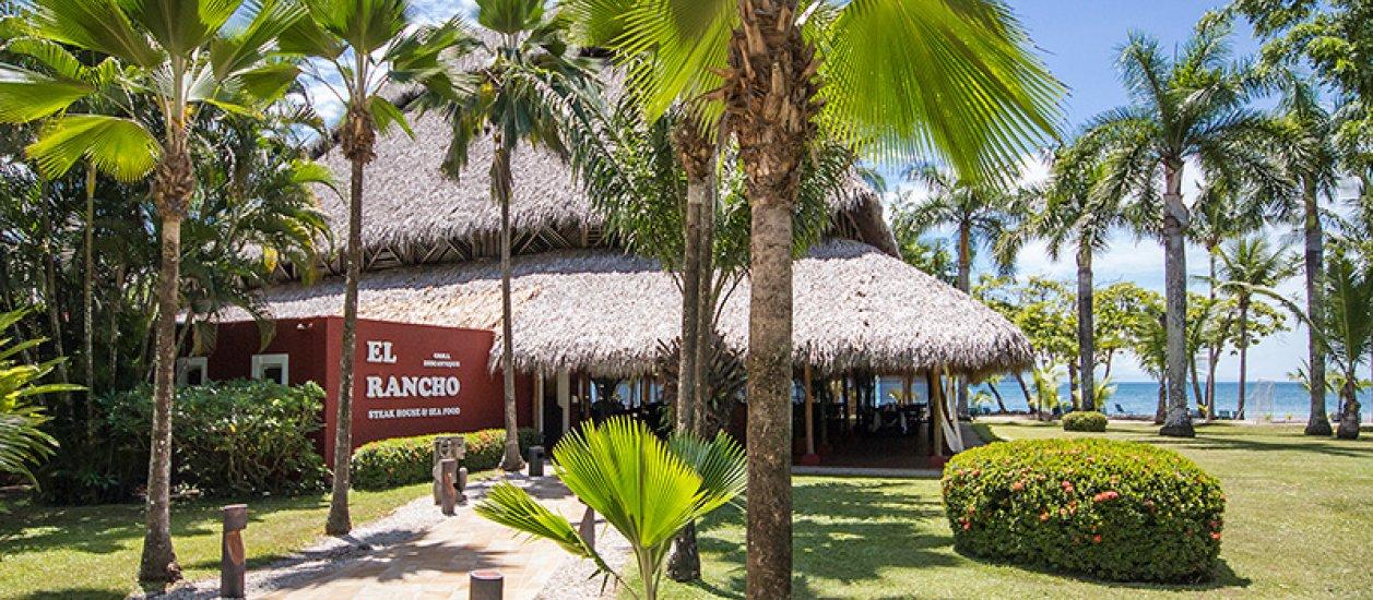 Barcelo Playa Tambor Hotel