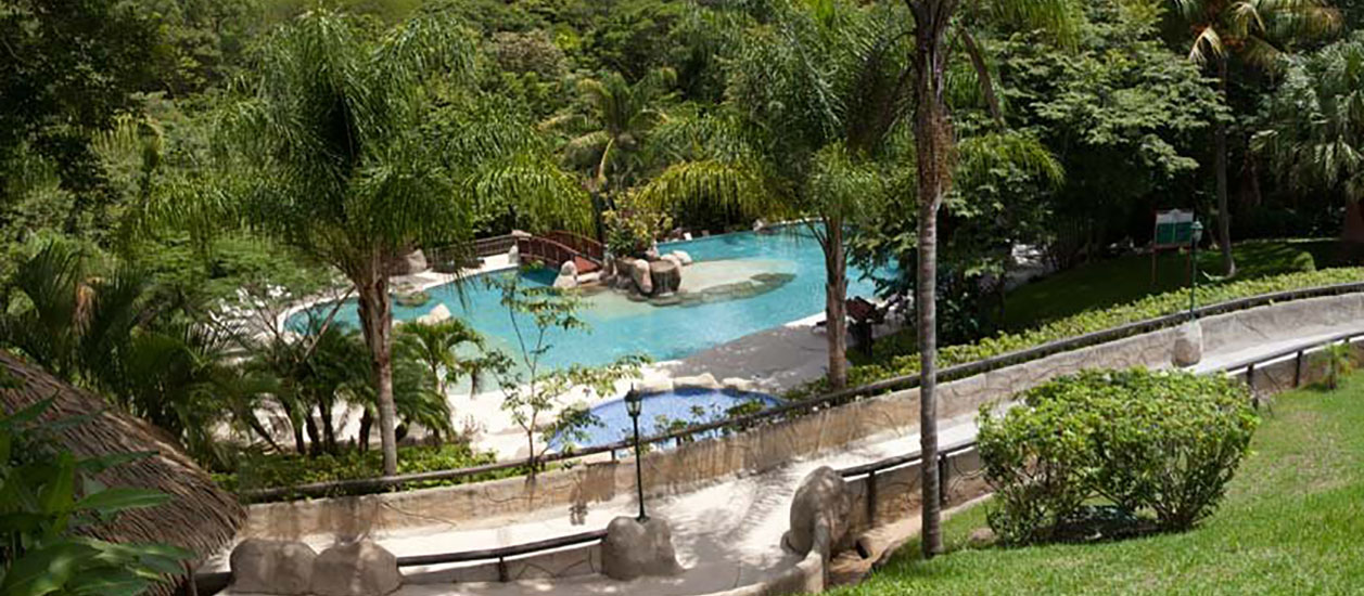 Borinquen Montain Resort & Spa