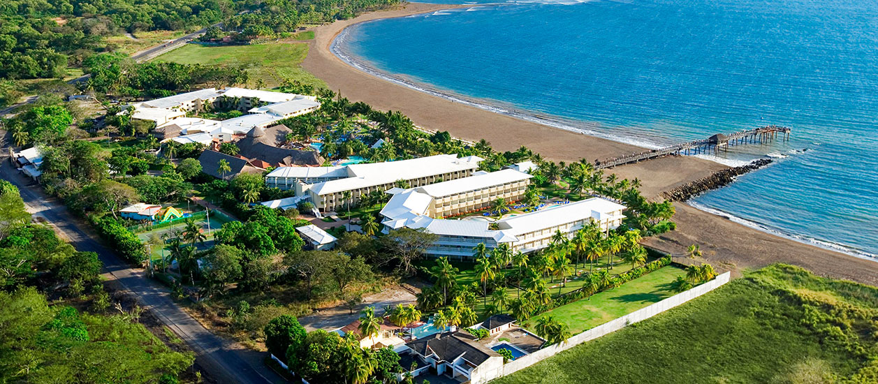 Doubletree Resort By Hilton Puntarenas