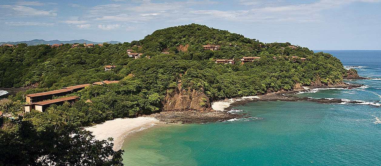Four Seasons Resort Costa Rica Papagayo Gulf Hotels Costa