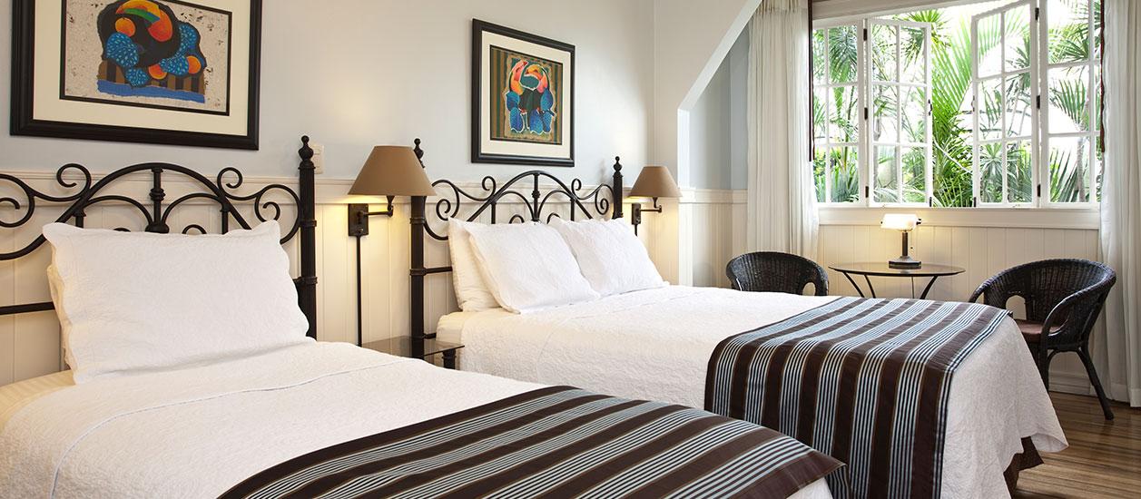 Grano De Oro Hotel