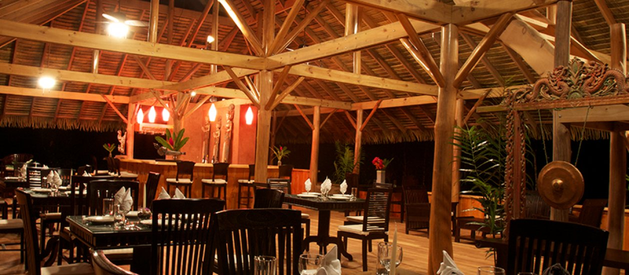 Copa Del Arbol Resort