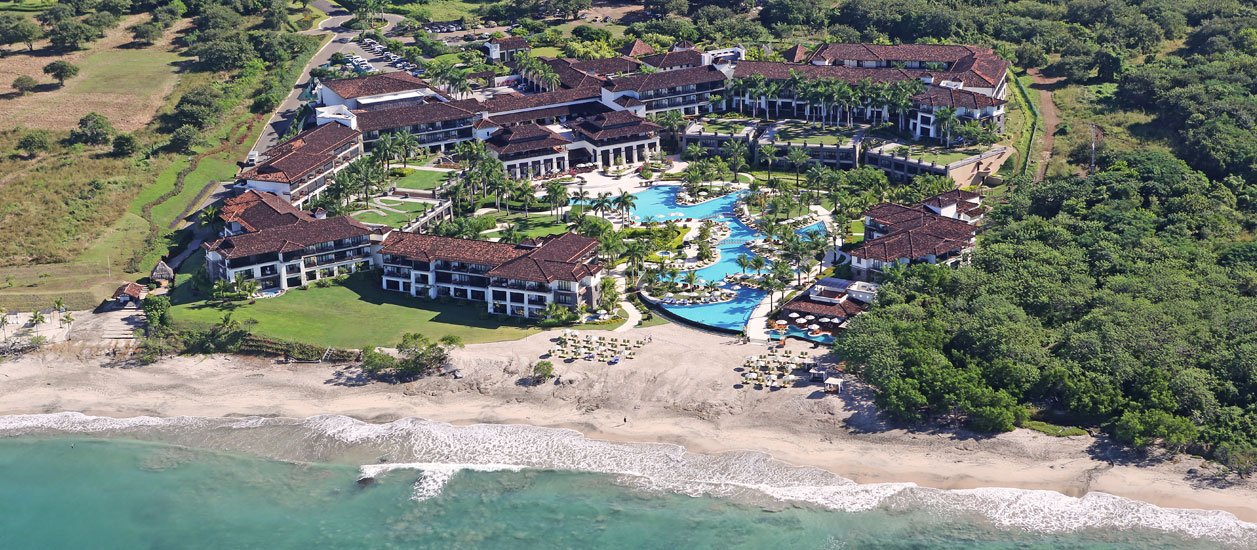 Jw Marriott Costa Rica