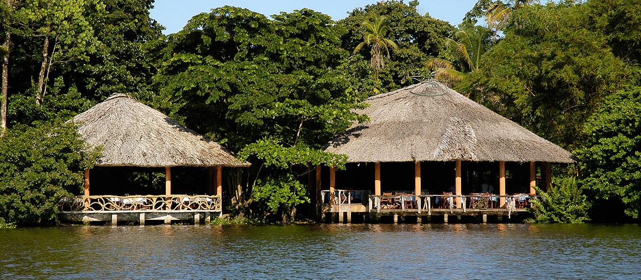 Laguna Lodge Tortuguero