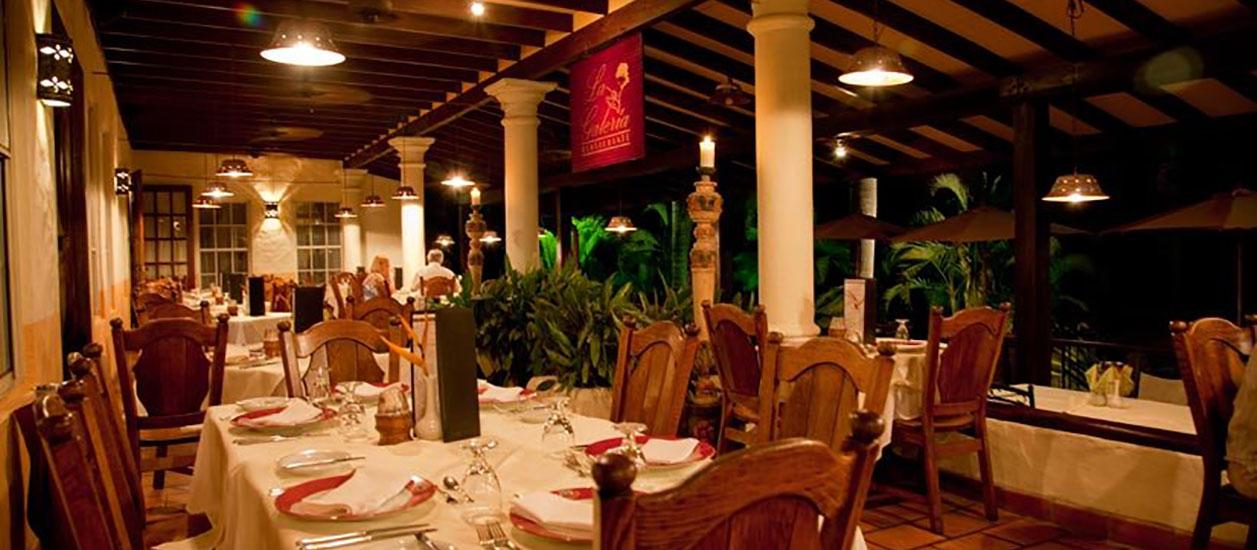 Parador Resort And Spa