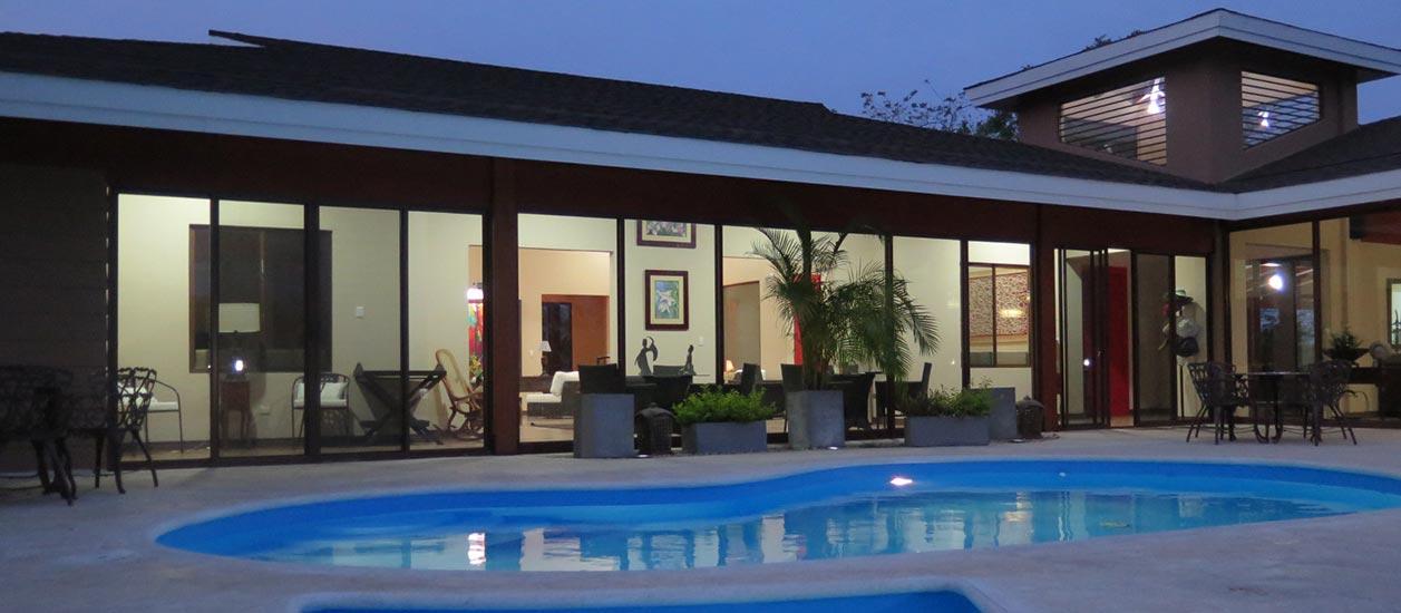 Rancho Humo Hotel