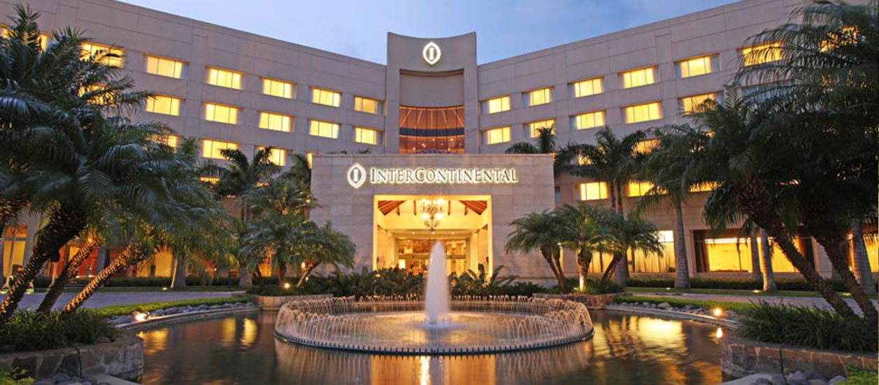 Real Intercontinental San Jose Costa Rica