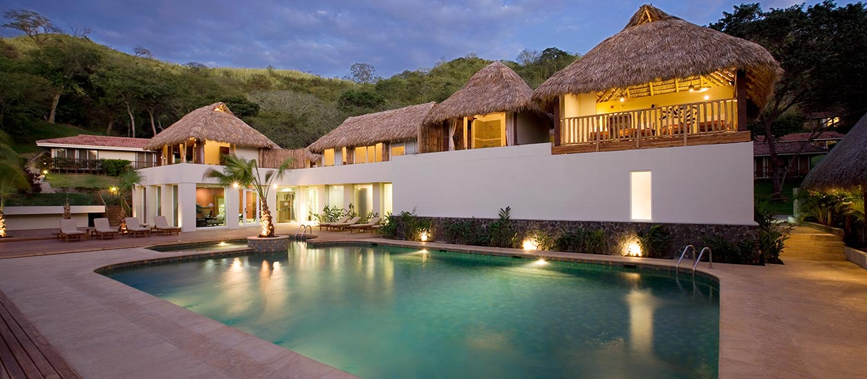 Secrets Papagayo Resort & Spa