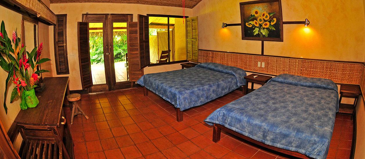 Hotel Hacienda Sueno Azul